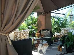 indoor outdoor gazebo ds
