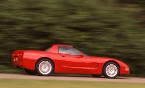 Corvette chevy corvette 1999 : 1999 Chevrolet Corvette Hardtop Road Test – Review – Car and Driver