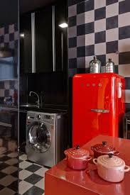 Red Black Kitchen Themes Red And Black Kitchen Wallpaper Yes Yes Go