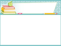 Ppt Background School Education Powerpoint Templates Free Ppt Backgrounds And