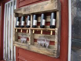 Look for corners and nooks to set a wine storage there and see if you can  do the wine rack yourself.