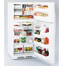 """ge profileâ""""¢ 19 0 cu ft top mount no frost refrigerator product image product image"""