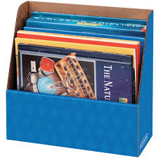 Bankers Box Magazine Holders Bankers Box Folder Holders offer convenient storage for letter 36