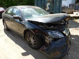 2010 FORD FUSION :: East Coast Auto Salvage