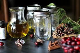 mason jar oil lamp picture 1