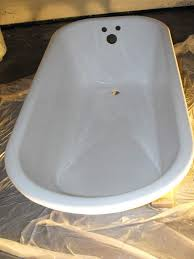 cleveland bath tub refinishing