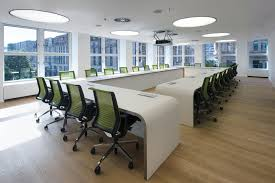 Modern Commercial Office Lighting Design Ideas LBCLightingcom