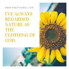 20 Short Nature Quotes With Beautiful Pictures Preet Kamal