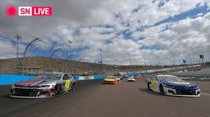NASCAR News, Results, Schedule ...