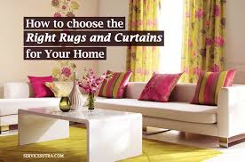 here s how to choose right rugs for your home