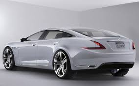 new release jaguar carThe 2018 Jaguar XJ Looks Futuristic and Exclusive