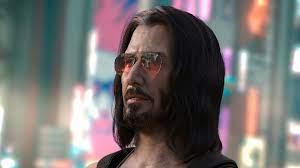 4k Keanu Reeves In Cyberpunk 2077, HD ...