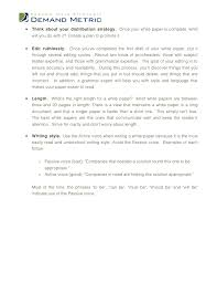 White Papers Sample White Paper Template