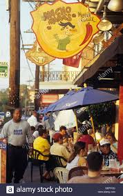Outside Restaurants In New Orleans