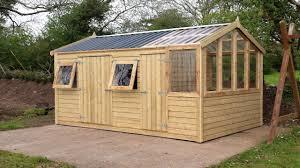 garden sheds. Fine Garden Custom Shed  Greenhouse Inside Garden Sheds 8