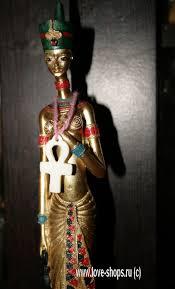 крест с петлей анк онк анкч египетский крест анкх значение