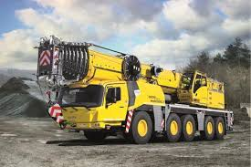 All Terrain Cranes Extended Reign Article Khl