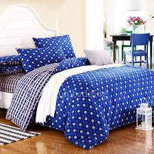 royal blue comforter set queen high end fl sets 0