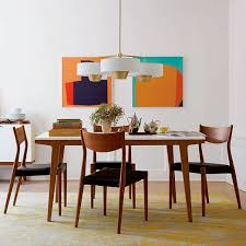 Expandable Glass Dining Room Tables Interior Cool Design Ideas