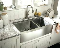 farm style sink. Furniture: Traditional Kitchen Remodeling With Farmhouse Style Under Mount Pertaining To Sink Renovation Farm Y
