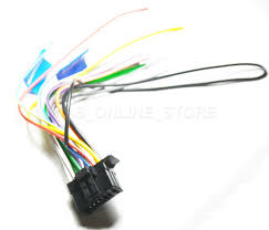 wire harness for kenwood kdcbt268u kdc bt268u *pay today ships today kenwood wiring harness colors genuine harness for kenwood kdcbt268u kdc bt268u *pay today ships today*