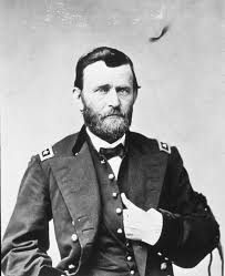 Ulysses S Grant Quotes Cool General Ulysses Grant Memoirs Lesson About Fear Art Of Manliness