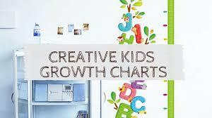 4 Ideas For A Creative Kids Growth Chart Shrimp Grits