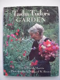 image for tasha tudor s garden