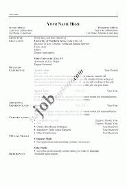 engineering student resume format style for film of engineering student resume format style for film resume format of