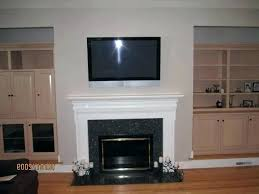 fireplace tv mount over fireplace mount fascinating pull down mount over fireplace furniture of best interior