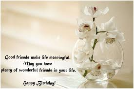happy birthday wishes for friend images