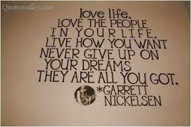 Never Give Up Your Dreams Quotes Best of Never Give Up On Your Dreams Quote Collection Of Inspiring Quotes