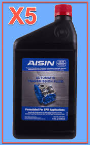 Genuine Mitsubishi Transmission Fluid Diaqueen Atf Acd Sp