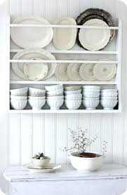 plate holders for wall hanging plates on the