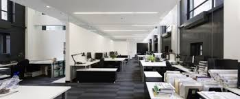 modern office interior. Businesses Across The World Are Now Interested In Decorating Interiors  Of Their Offices More Creative Manners. Modern Office Interior \