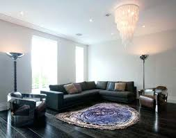 charming large round rugs for living room trends with at nz