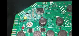 Sửa triệt để bếp từ Bosch báo lỗi E0531,... - Sửa Bếp Từ Tại Nhà
