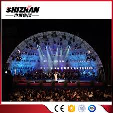 diy portable stage small stage lighting truss. China Outdoor Event Aluminum Lighting Truss, Concert Roof Stage Truss - Light Stand, Diy Portable Small A