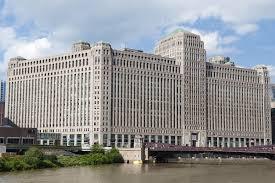 10 most famous architecture buildings. Merchandise Mart, 222 Mart Plaza 10 Most Famous Architecture Buildings R