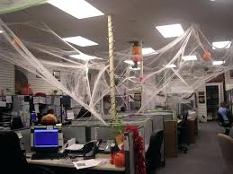 halloween office decorations. Office Halloween Decorations Large Size Of Brilliant With Unique White Spider Webs And I