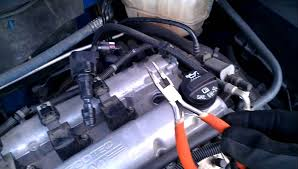 how to change spark plugs 2007 pontiac g6 1sv