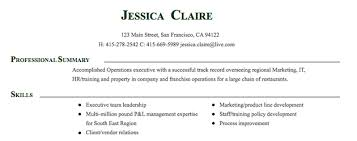 Successful Resume Format Unique 28 Best Resume Formats Of 28 LiveCareer