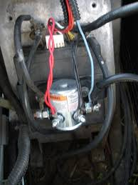 ez go solenoid wiring solution of your wiring diagram guide • ez go solenoid wiring wiring diagram schematics rh ksefanzone com ez go electric golf cart solenoid