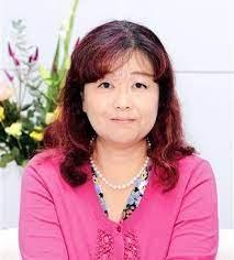 岡田 晴恵 結婚