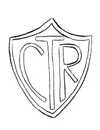 Shield Coloring Page Excellent D Of Faith Coloring Page Best Ctr