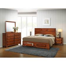 Red Oak Bedroom Furniture Oak Bedroom Sets Youll Love Wayfair