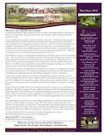 Club Newsletter - Royal Fox Country Club