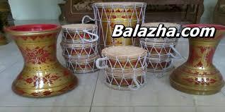 Koleksi musik hajir marawis vol 1. Pengrajin Alat Musik Hadroh Marawis Bangil Home Facebook