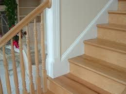 oak stair tread covers simple and neat stair design with oak tread and riser also