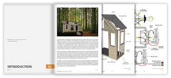 Small Picture Learn how to build your own tiny house